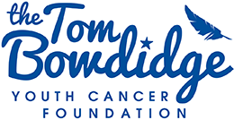 Tom Bowdidge Foundation Logo