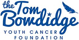 Tom Bowdidge Foundation Logo