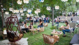 Read: Garden Party