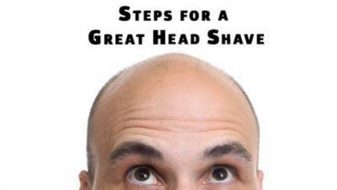 Read: Head Shave
