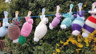 Read: The West Bergholt Easter Bunny Hunt 2020