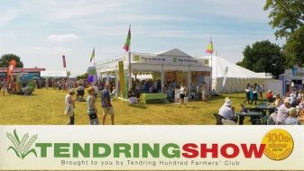 Read: Tendring Hundred Show – Saturday 13th July